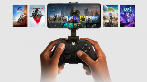 Cómo transmitir juegos de Xbox en iPhone y iPad