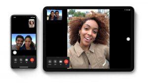 Cómo usar FaceTime en iPhone y iPad