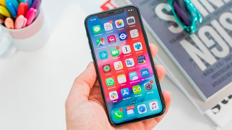 cómo usar el iphone 11 pro