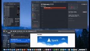 Cómo usar el modo oscuro en Mac
