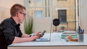 Cómo usar iCloud Drive para sincronizar archivos entre Mac, iPhone y iPad