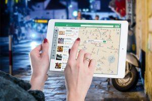 Cómo usar la aplicación Maps en iPhone y iPad