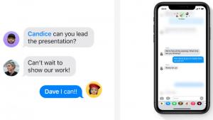 Cómo usar las nuevas funciones de mensajes de iOS 14 en iPhone y iPad