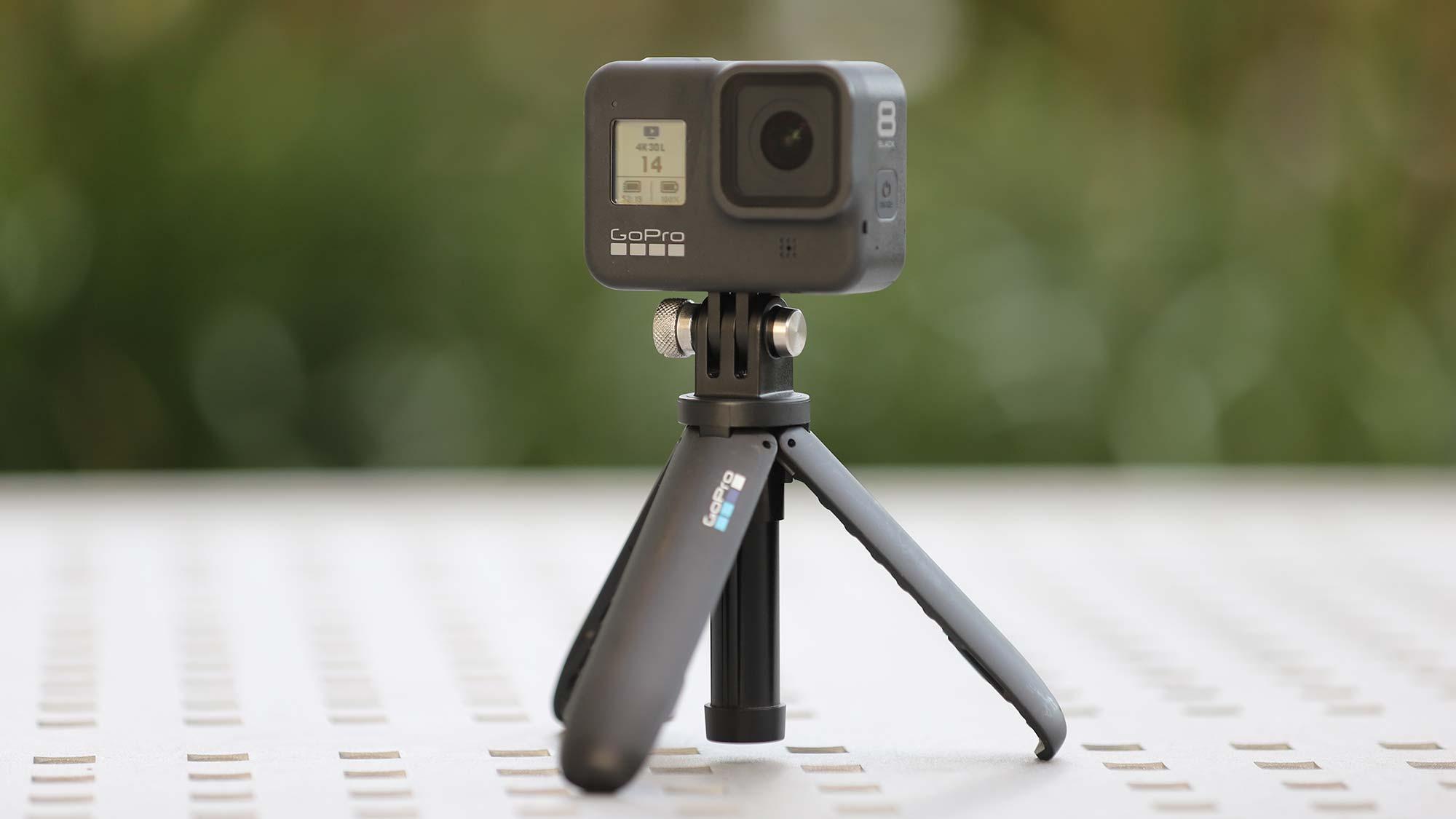 Cómo usar tu GoPro como cámara web