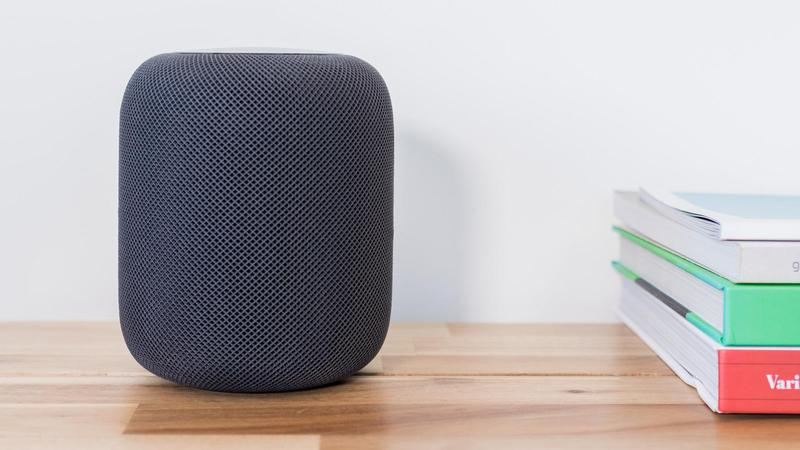 revisión de apple homepod 6