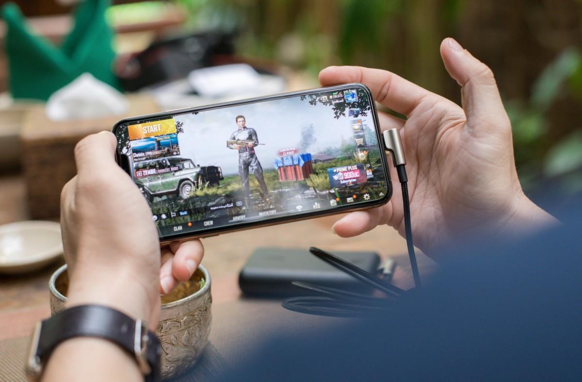 iPhone-PUBG-Juegos