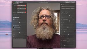 Cómo usar un iPhone como cámara web Mac
