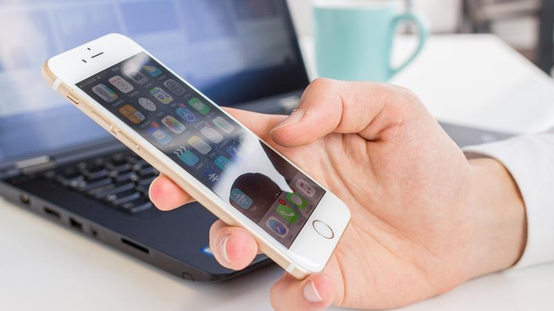 cómo usar un iphone sin un ID de Apple principal