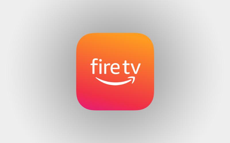 Aplicación Amazon-Fire-TV