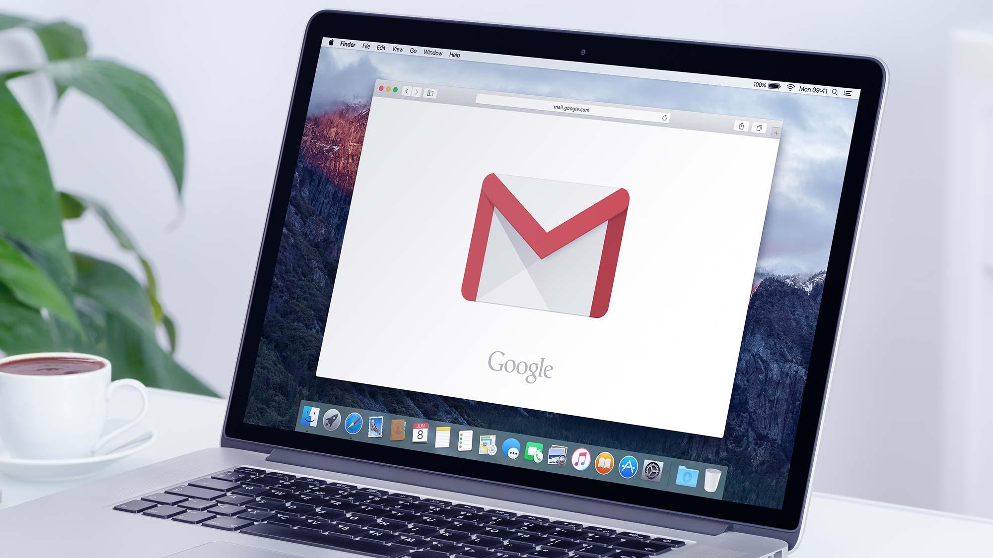 Cómo vaciar la papelera en Gmail
