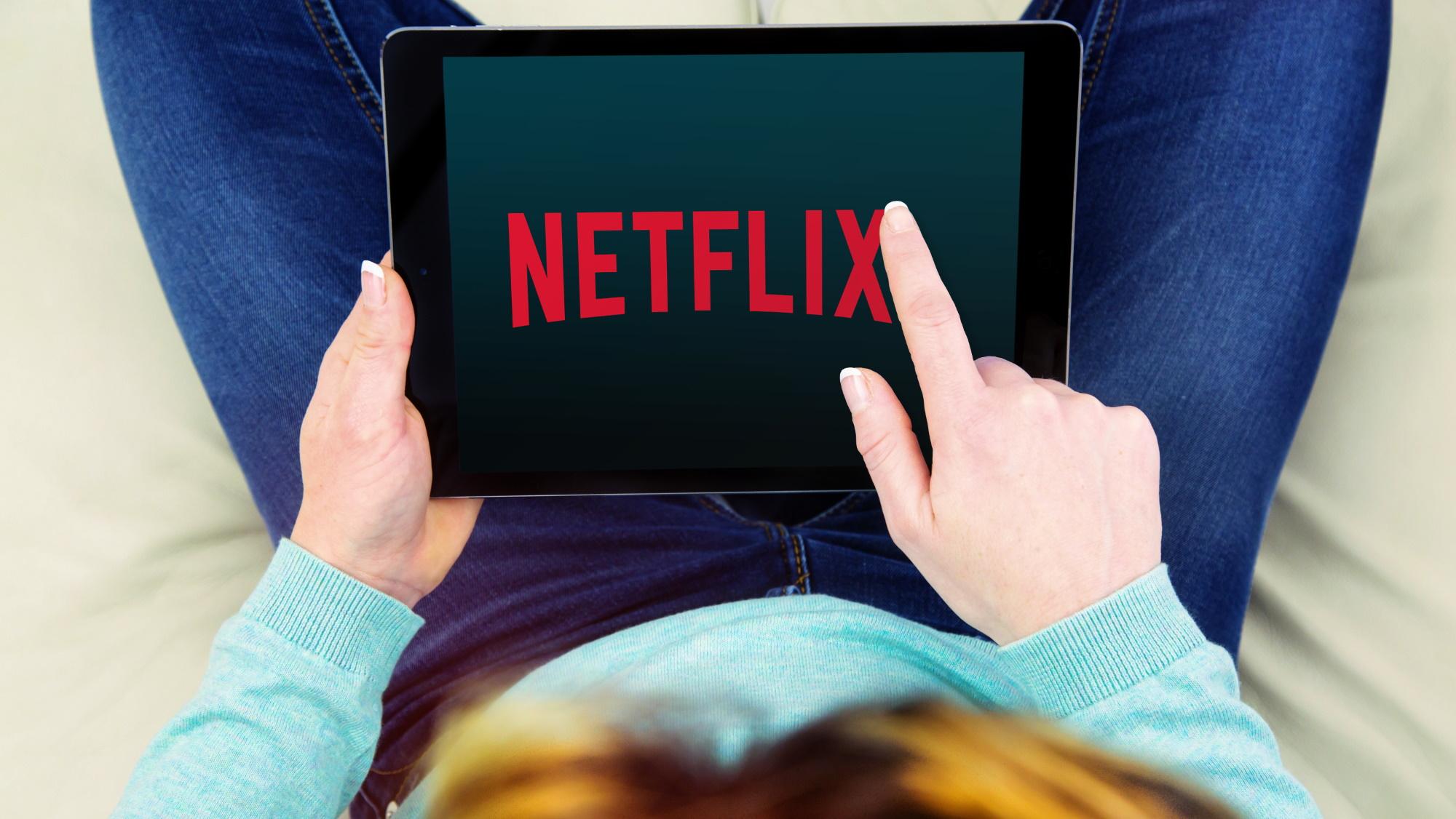 Cómo ver Netflix de EE. UU. Con una VPN