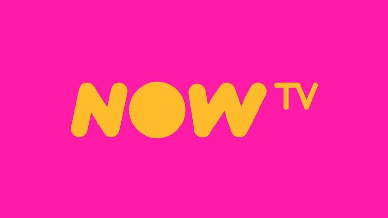 ahora logo de tv