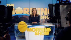 Cómo ver The Morning Show