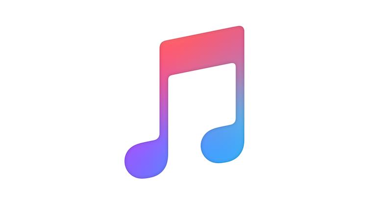 Apple-Música