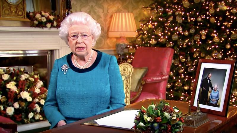 cómo ver el discurso de queens en el iphone o ipad principal