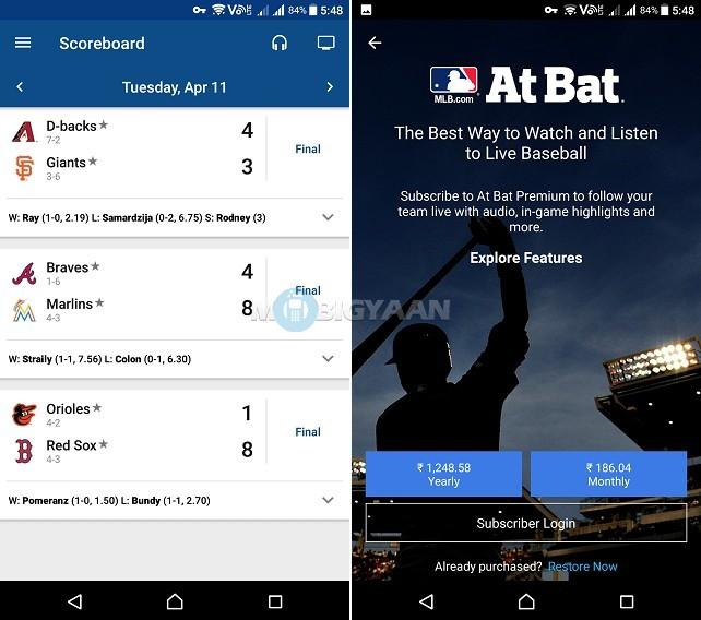 Cómo-ver-el-juego-de-béisbol-MLB-en-vivo-en-nuestro-smartphone-Android-iOS-Guide-2