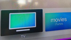 Cómo ver televisión y películas en Apple TV usando la aplicación de TV