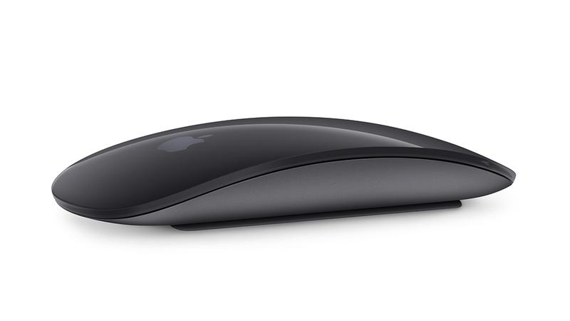 cómo verificar el ppp de su mouse en mac main