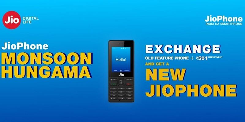 jiophone-monzón-hungama-oferta-1