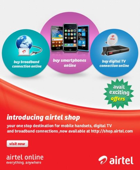 airtel-shop
