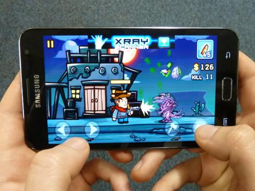 juegos de Android