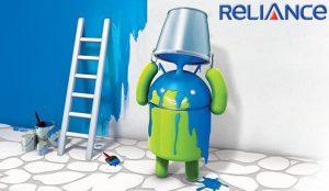 Confianza para ofrecer datos 3G de 1GB gratis con dispositivos Android