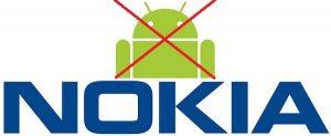 Confirmado: Nokia no fabrica un teléfono Android, la lista de trabajos de Linux era solo para HERE Maps