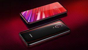 Conozca Lenovo Z5 Pro GT, el primer teléfono inteligente con Snapdragon 855 del mundo con 12 GB de RAM