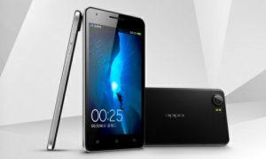 Conozca Oppo Finder, el teléfono inteligente 'más delgado del mundo' con 6.65 mm