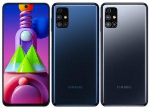 Samsung Galaxy M51 con tecnología SoC SD730G y batería de 7000 mAh lanzado en India