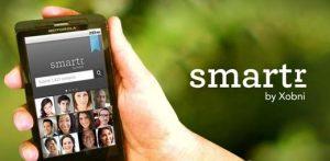 Contactos de Smartr ahora disponibles para Android