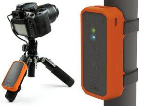 Controle su DSLR con su teléfono inteligente usando el Weye Feye