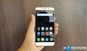 Coolpad Note 3 Lite con pantalla HD de 5 pulgadas y escáner de huellas dactilares lanzado en India por Rs.  6999