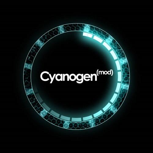 Cyanogenmod-10-Logotipo