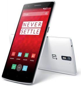 OnePlus One invita a venir pronto a India