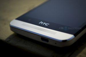 HTC One: para gobernarlos a todos [Review]