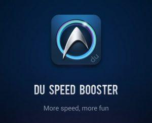 Aplicación DU Speed Booster para Android [Review]