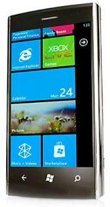 Dell Venue Pro obtiene la actualización de Windows Phone 7.5