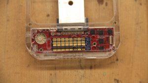 Desarrollado por la NASA, este sensor de teléfono detecta el cáncer.