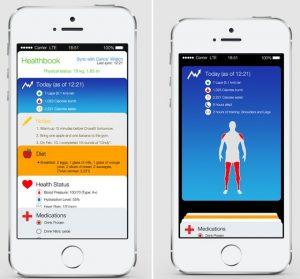Detalle de iOS 8: Se esperan funciones relacionadas con Healthbook, mapas mejorados de Apple Maps e iWatch
