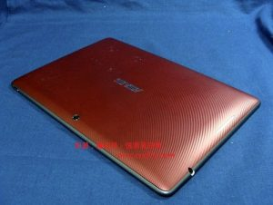 Detalles de una nueva tableta ASUS, emergente TF300T