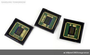 Detalles del hardware interno del Samsung Galaxy S5