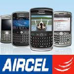Detalles del plan: Aircel BlackBerry