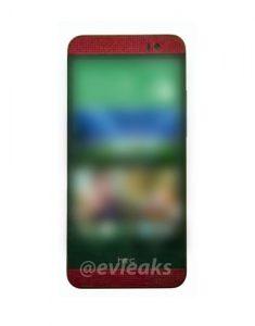 Detalles sobre el HTC One M8 Ace revelados