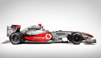 Dieciséis clientes de Vodafone correrán a Abu Dhabi para el Gran Premio final