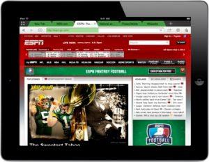 Dolphin Browser HD ahora disponible para iPad