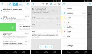 Dropbox lanza Mailbox para Android y la aplicación Carousel Gallery