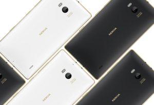 Edición limitada Gold Lumia 930 y 830 oficialmente reveladas