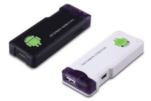 Ejecute Android en una pantalla grande con este pequeño dispositivo por solo $ 74