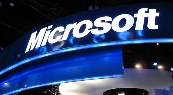 Corporación Microsoft